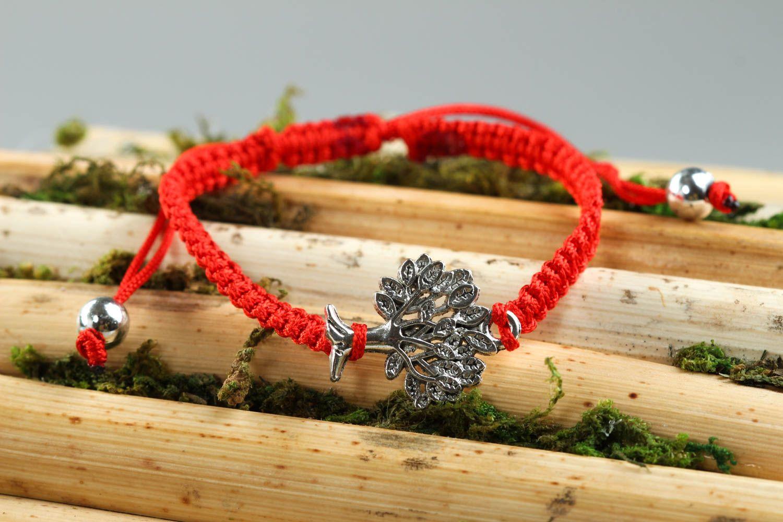 Stylish handmade friendship bracelet artisan jewelry designs string bracelet photo 1