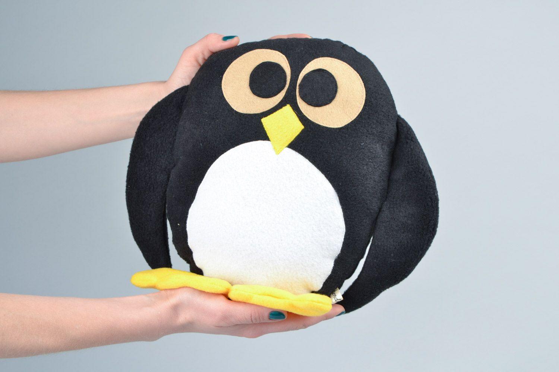 Пингвинята сшить своими руками