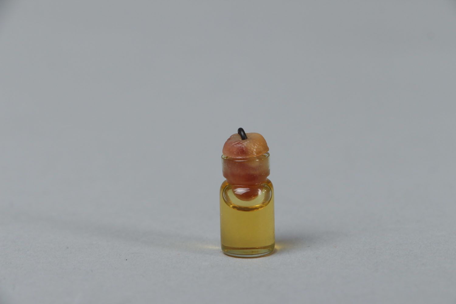 Perfume in small flask photo 2