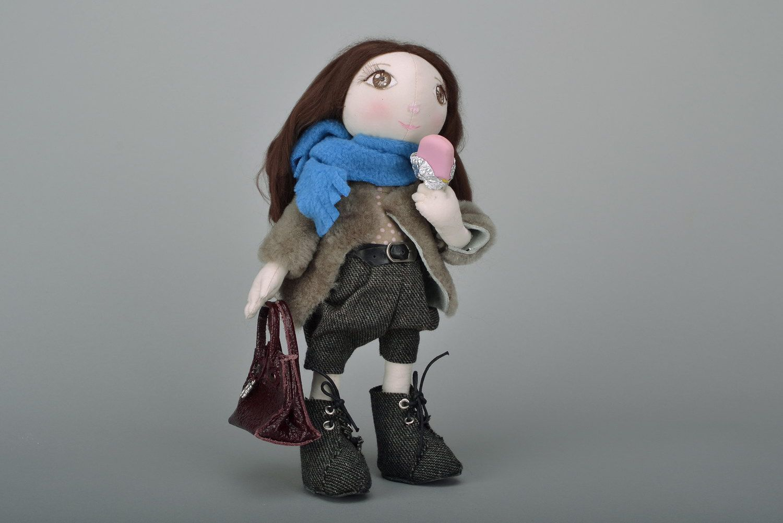 Tilde doll Woman of fashion photo 3