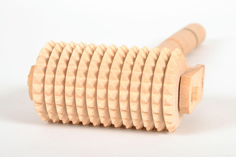 madeheart rouleau de massage en bois fait main. Black Bedroom Furniture Sets. Home Design Ideas