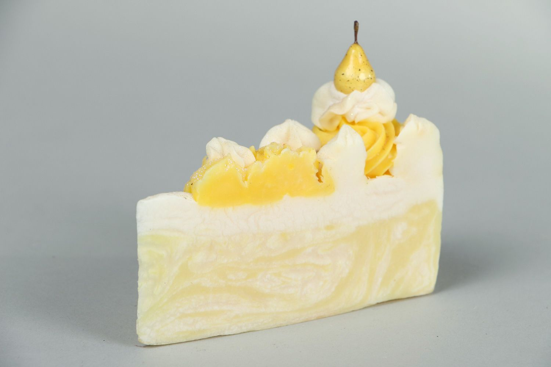 soap Natural soap - MADEheart.com
