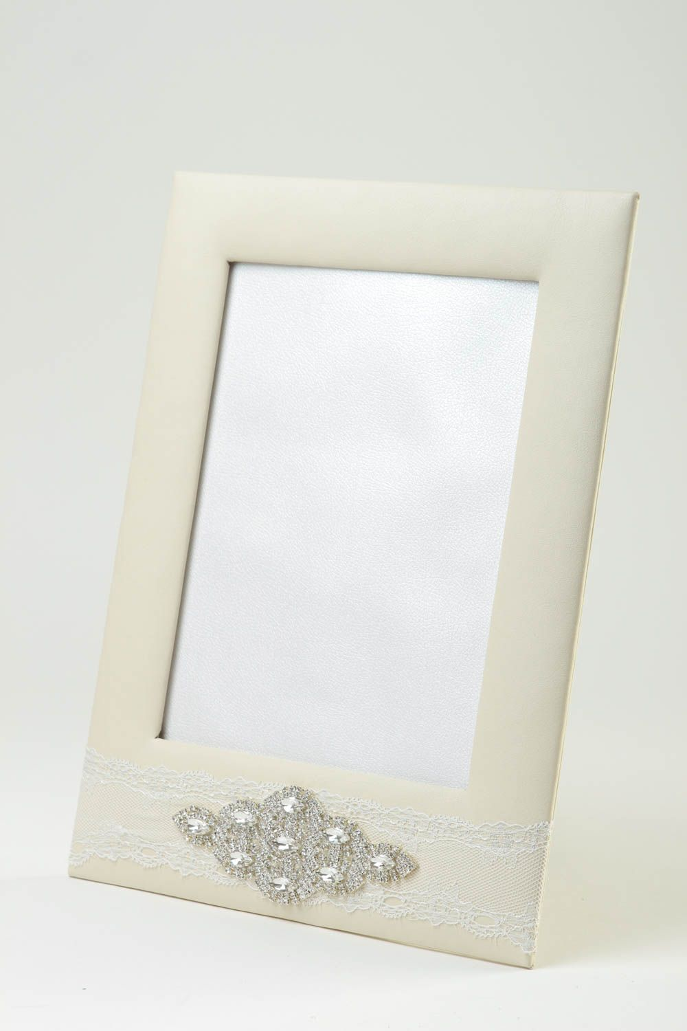 Beautiful handmade photo frame handmade accessories interior decorating photo 2