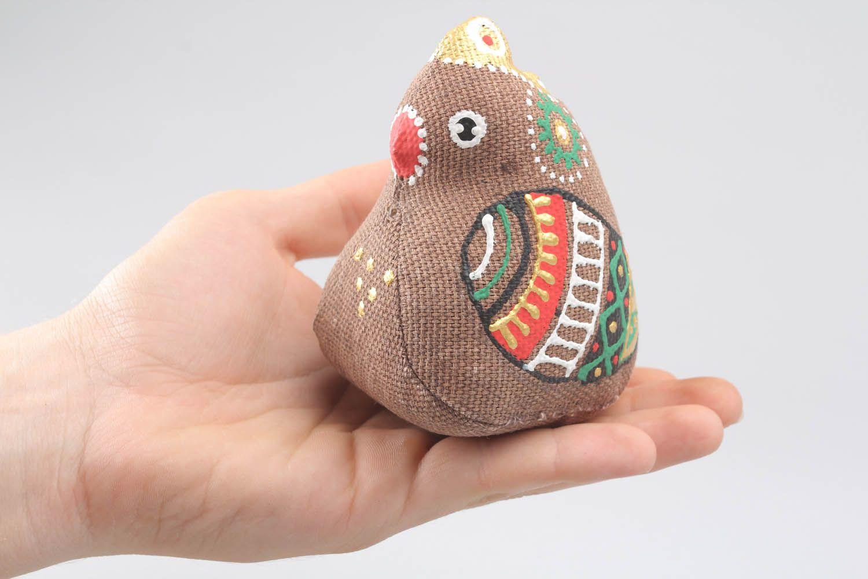 Soft toy Chicken  photo 5