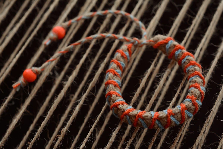 Children friendship bracelet photo 3
