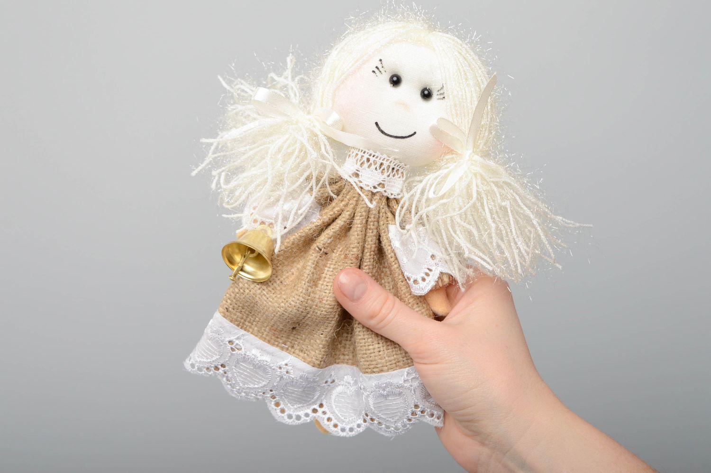 Ангела из ткани картинки