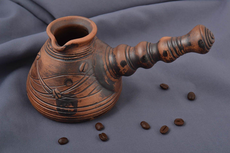 Изготовление турки для кофе (1 видео) 81