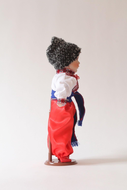 Interior doll Boy photo 1