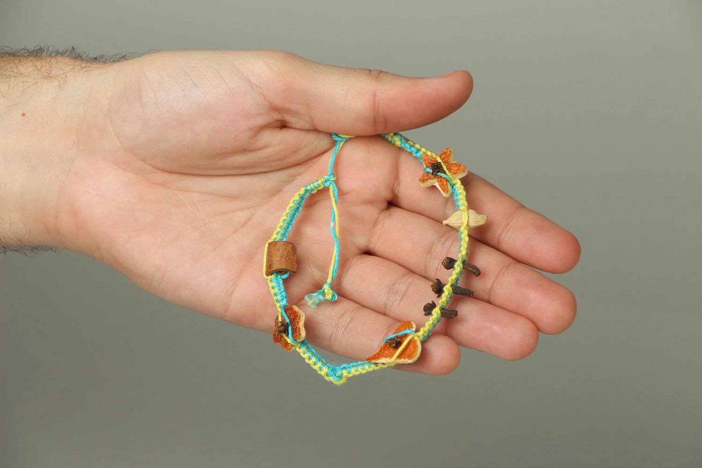 Aroma bracelet photo 4