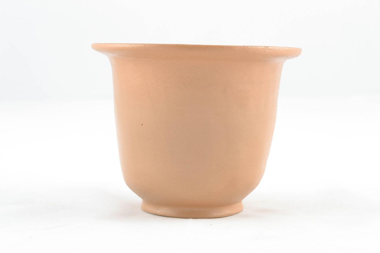 Горшок керамический для цветов фото