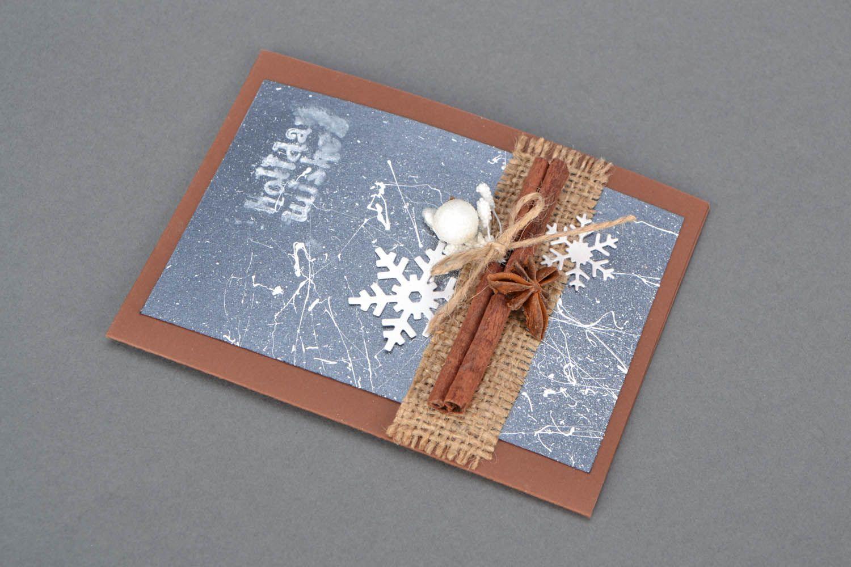 Congratulation card photo 3
