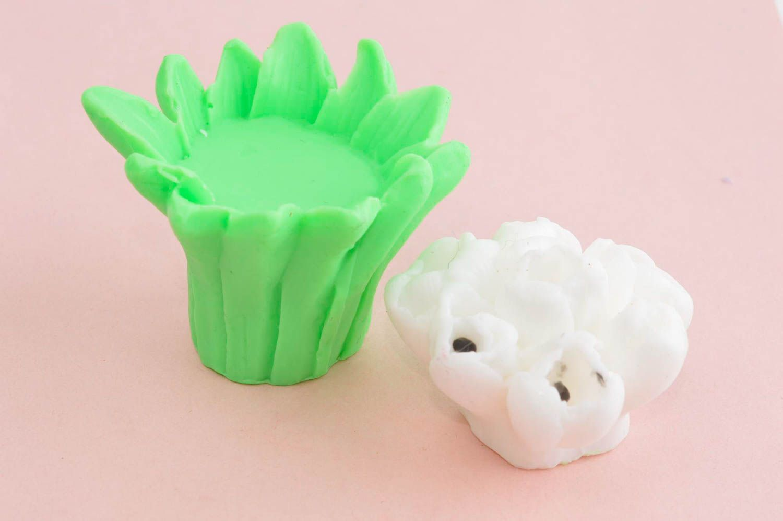 Hand soap homemade soap handmade cosmetics natural soap aroma soap for girls photo 3