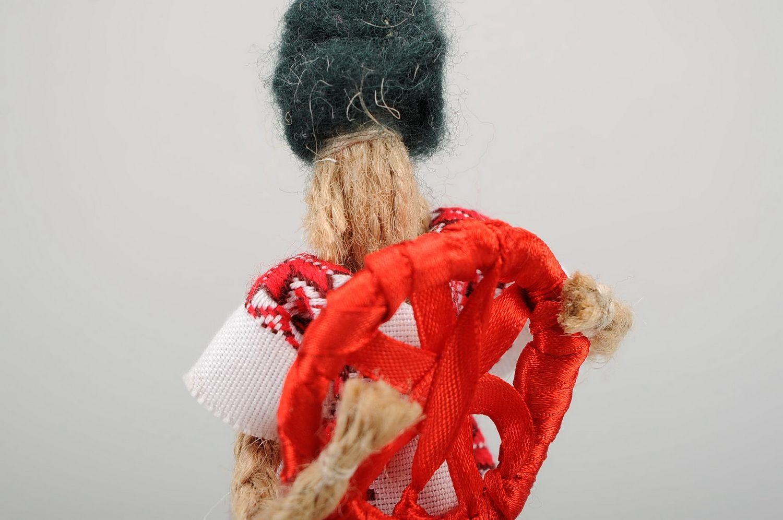 Motanka doll Spiridon-solstice photo 5