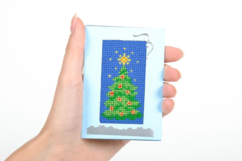 Christmas postcard  photo 5
