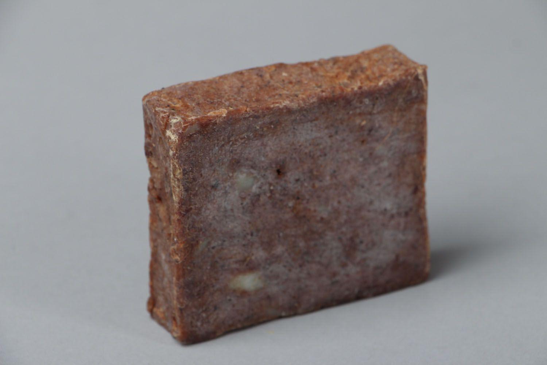 Homemade citrus soap photo 1