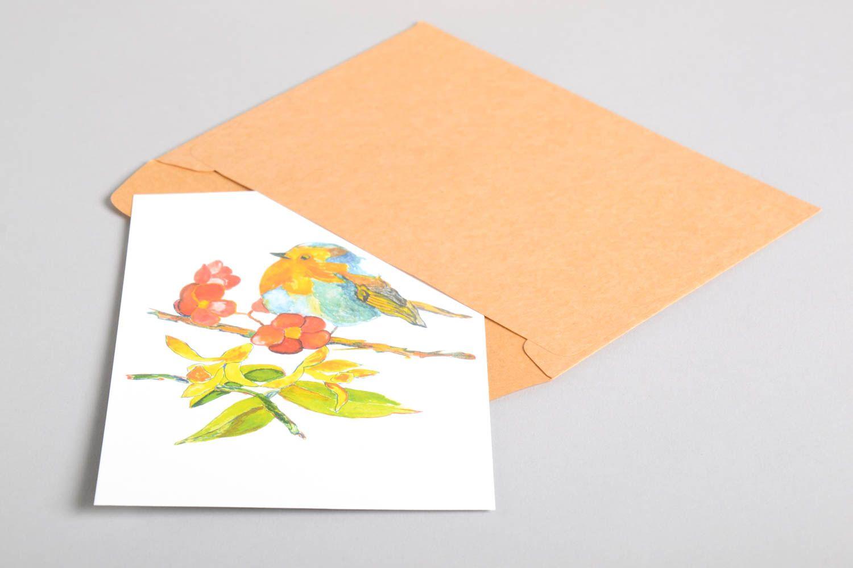 Handmade greeting cards unusual greeting card gift ideas handmade gift photo 4