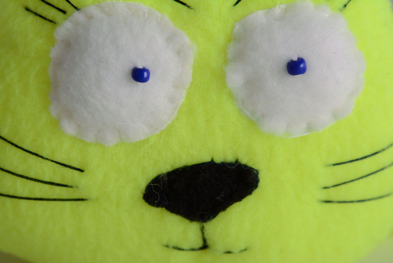 Flavored soft toy Kitten photo 3