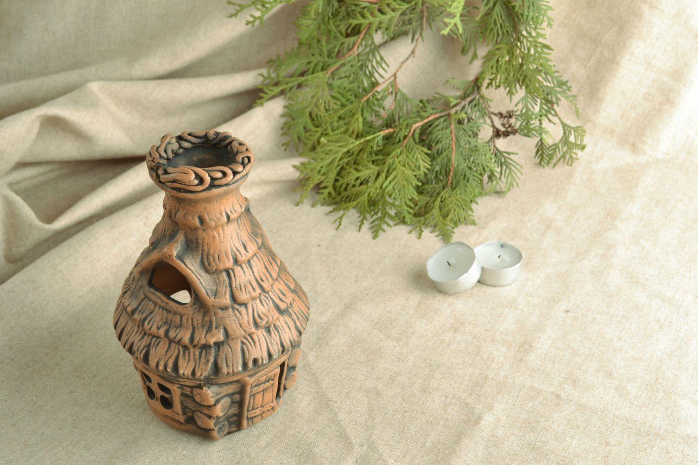 Homemade aroma lamp Rural House photo 5