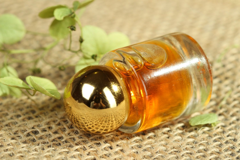 Perfume oil with coffee aroma photo 3