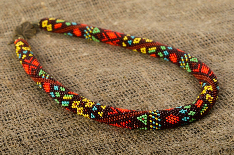 beaded bracelets Stylish handmade bracelet designs beaded cord bracelet accessories for girls - MADEheart.com