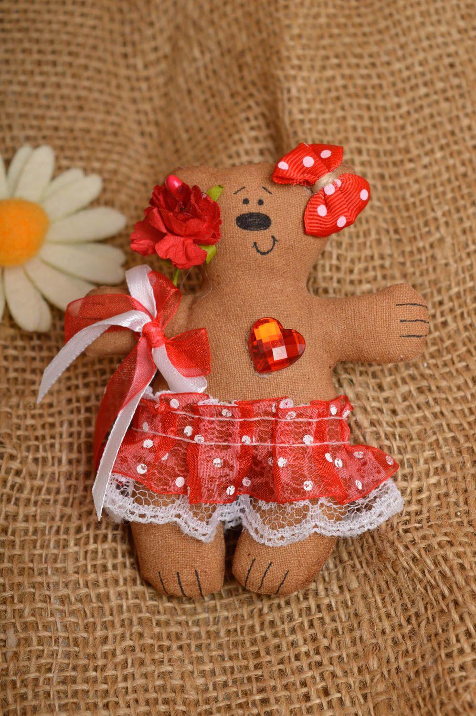 Fridge magnet handmade home decor soft toy funny magnet for decorative use photo 1