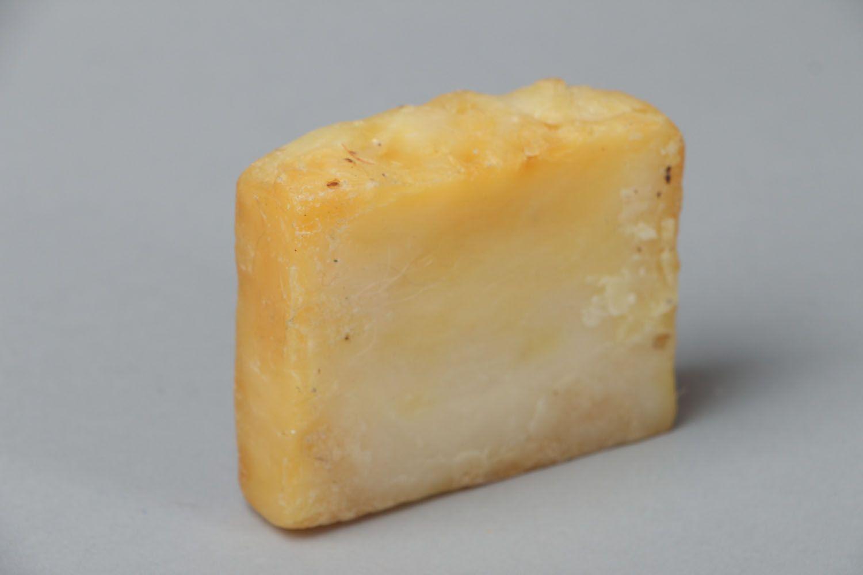 Handmade soap for children photo 1