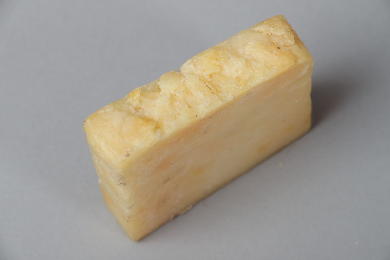 Menthol soap photo 2