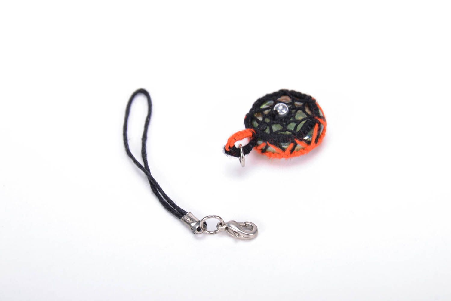 Cell phone charm photo 2