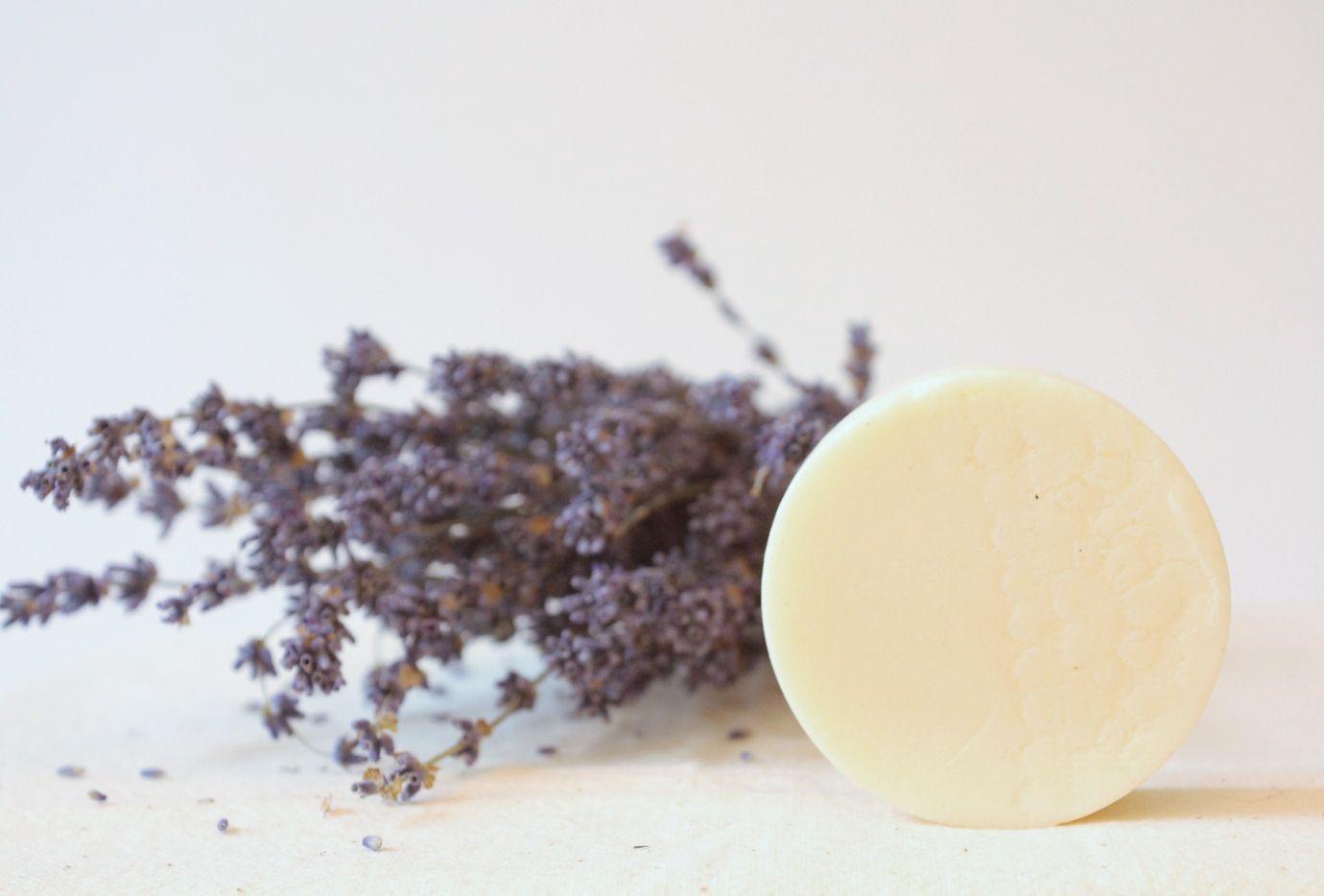 Castilian lavender soap   photo 5