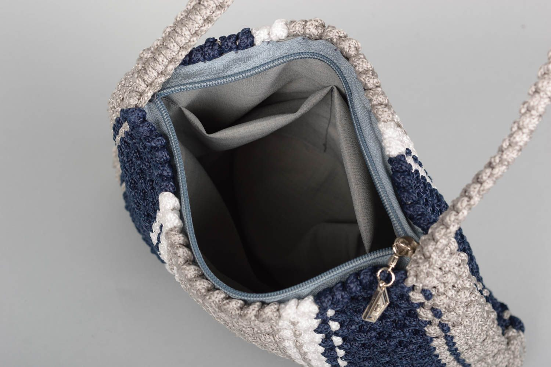 9cefb59b02a Handmade bag macrame bag designer purses fashion accessories gifts for women