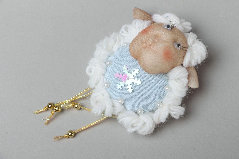 Fridge magnet Lamb photo 1