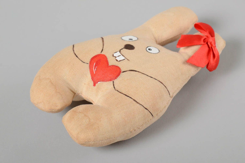 Handmade stylish toy interior decor ideas stuffed toy present for children photo 4