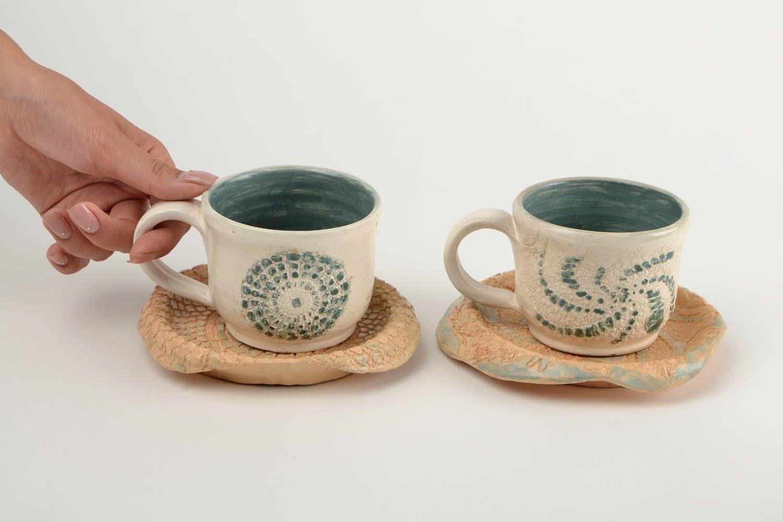 MADEHEART > Porzellan Geschirr handgefertigt Tassen Porzellan ...