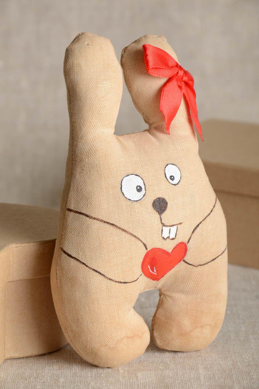 Handmade stylish toy interior decor ideas stuffed toy present for children photo 1
