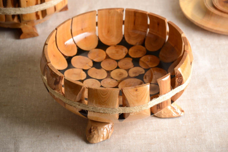 Utensilios De Cocina De Madera | Madeheart Beautiful Handmade Wooden Fruit Bowl Wooden Bowl