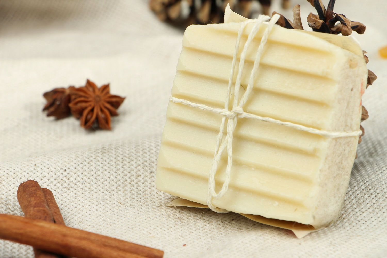 Natural Soap Castilian photo 1