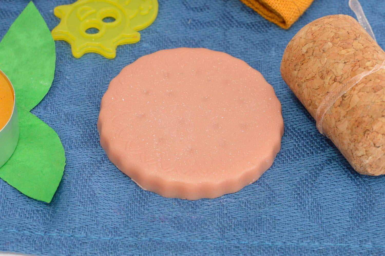 Decorative soap handmade soap designer soap natural cosmetics homemade soap photo 1
