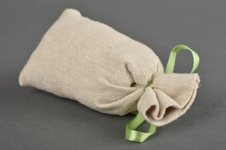 Handmade sachet bag small embroidered bag for aroma sachet decorative use only photo 5