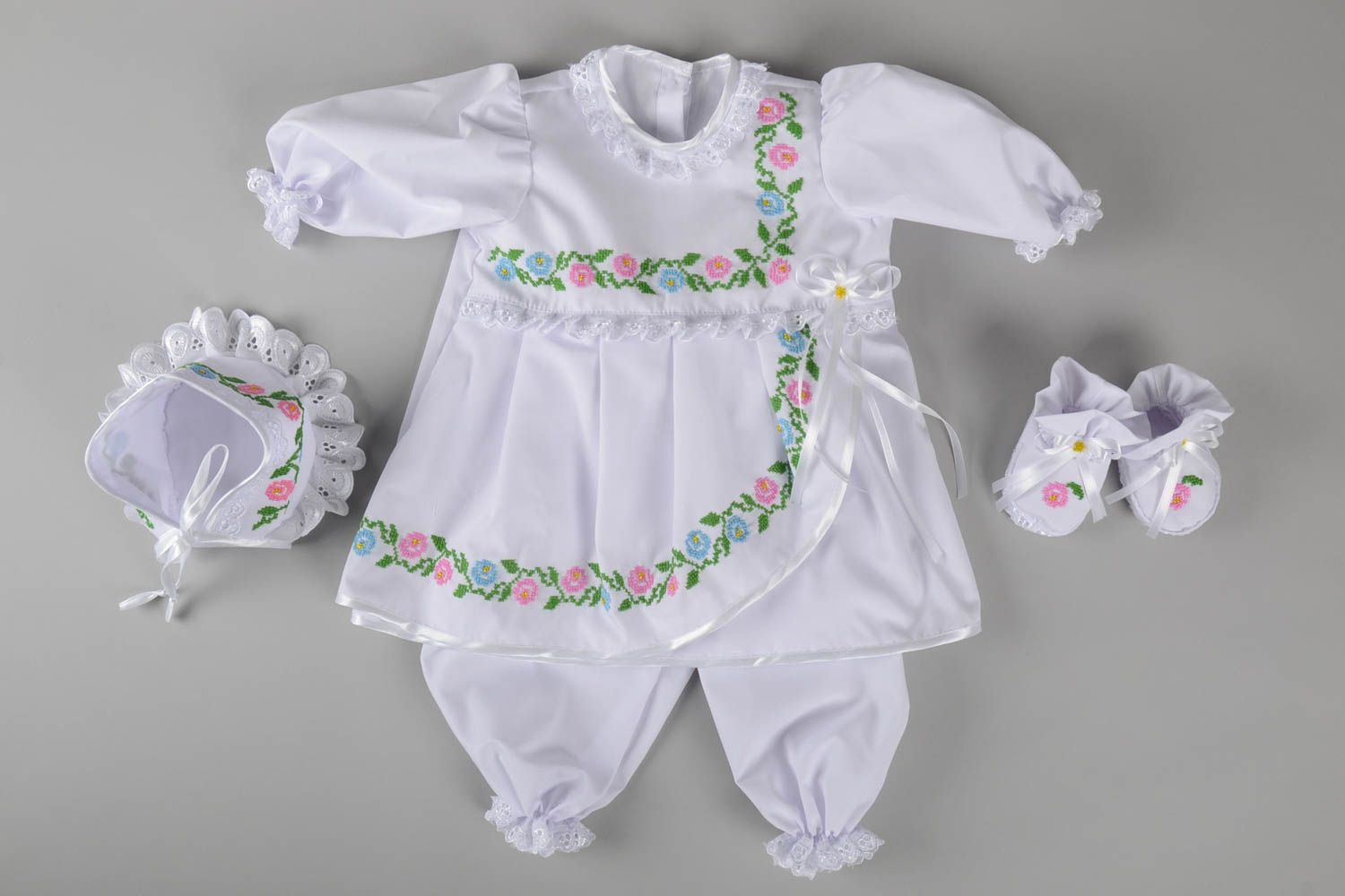 be7d11aed Notice: Undefined variable: cat in /home/newmadeheart/prod/cache/. Vestido  para bautizo hecho a mano ...