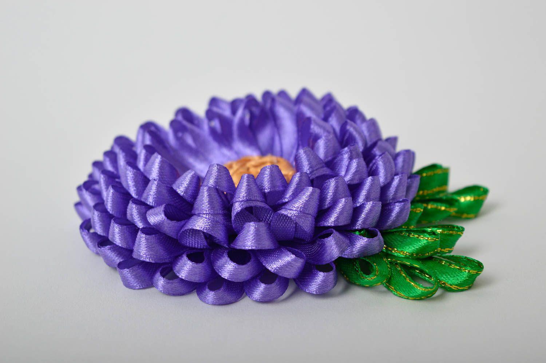 Handgefertigt Schmuck Brosche Geschenk für Frauen Designer Schmuck Blume foto 2