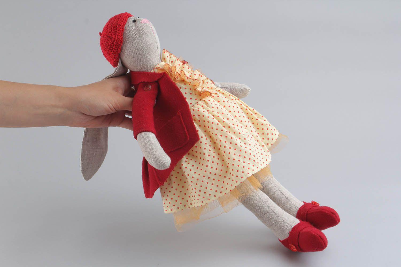 Stuffed toy Hilda photo 5