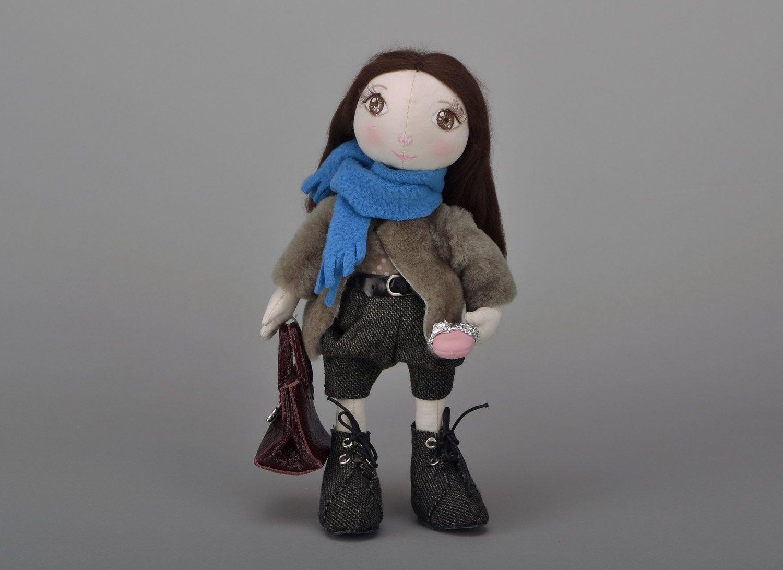 Tilde doll Woman of fashion photo 1