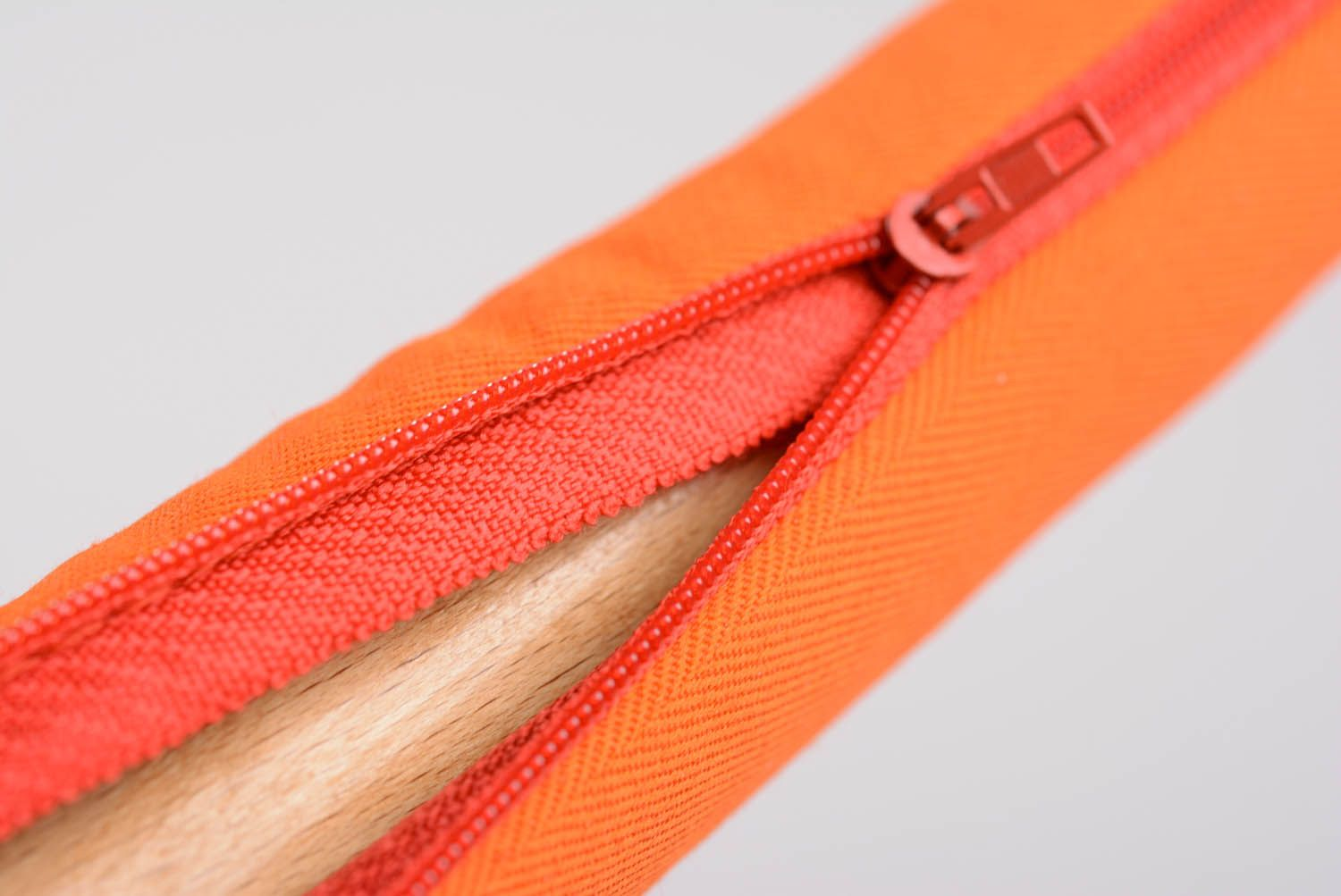 Stick for yoga practice in soft case photo 3