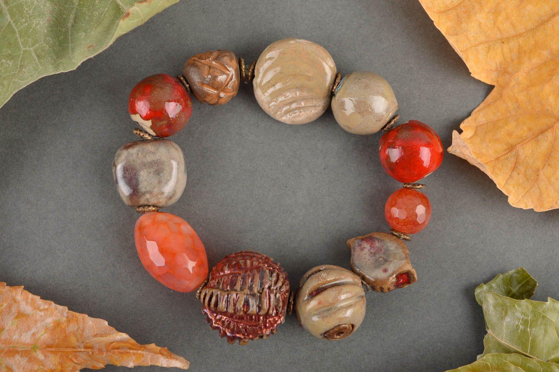 Вещи из глины