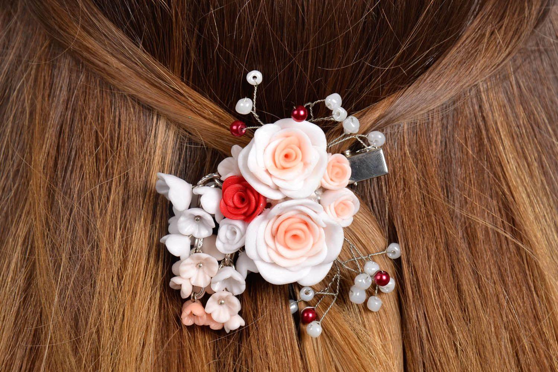 Elegant hairpin photo 2