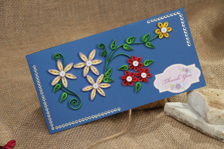 Как приготовить поздравительную открытку, помощь