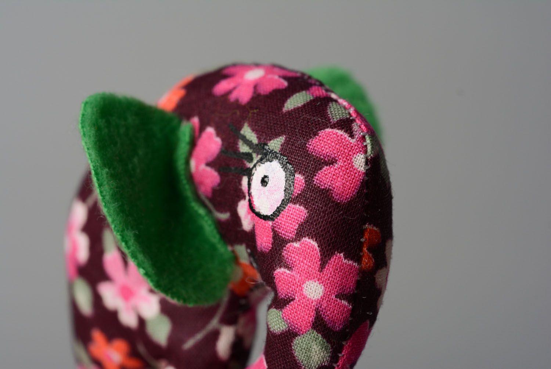 Textile toy Elephant photo 5