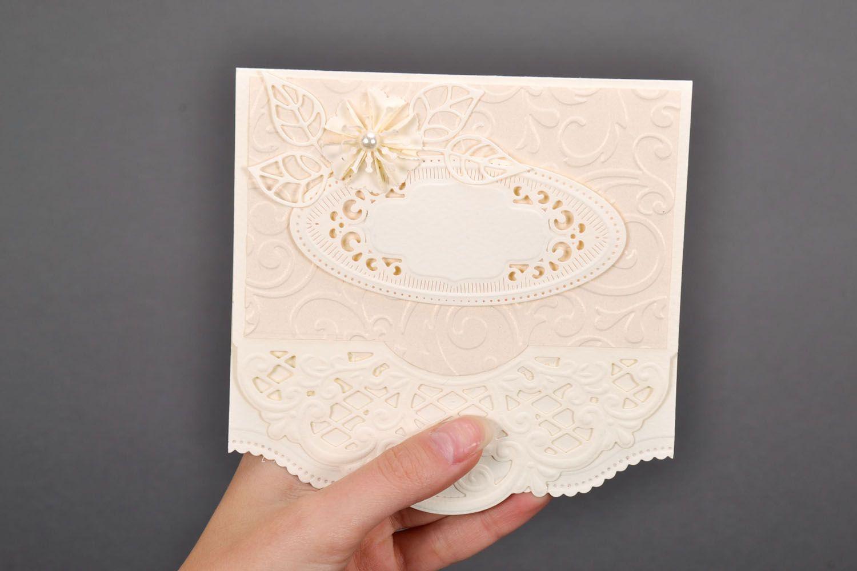 Beautiful greeting card  photo 2