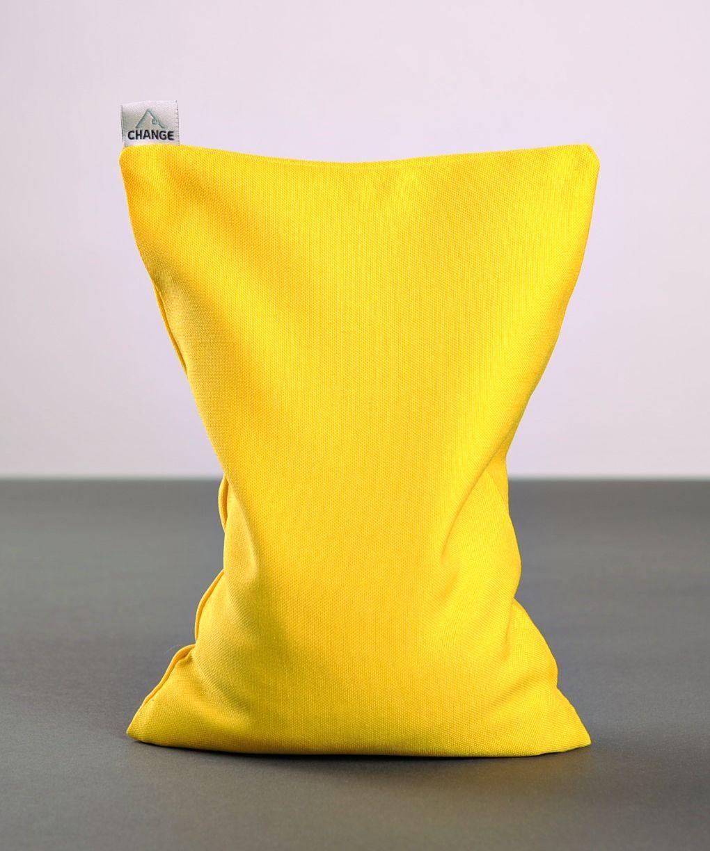 Pillow for performing asanas photo 1