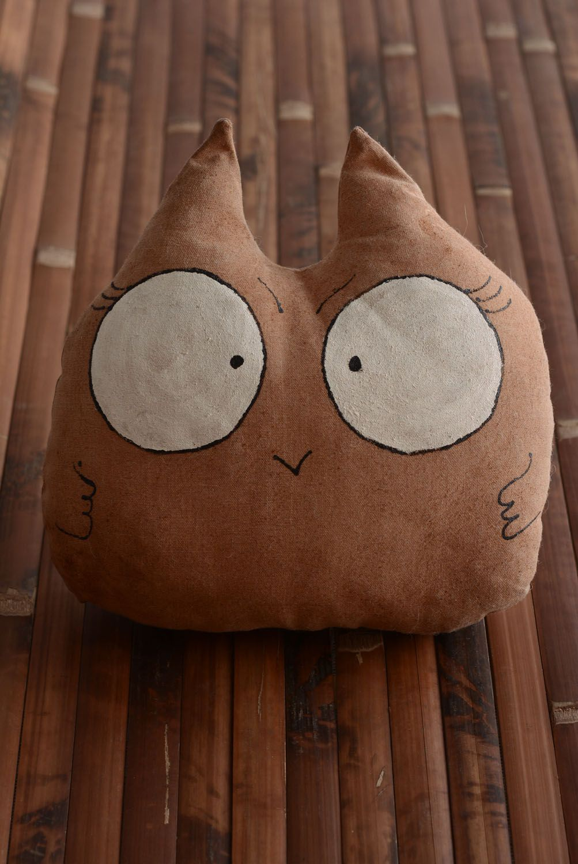 Interior impregnated toy Owl photo 1